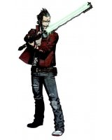 BUY NEW no more heroes - 158322 Premium Anime Print Poster