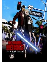 BUY NEW no more heroes - 158525 Premium Anime Print Poster
