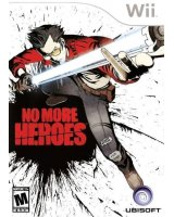 BUY NEW no more heroes - 179481 Premium Anime Print Poster