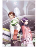 BUY NEW phantasy star - 149027 Premium Anime Print Poster