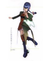 BUY NEW phantasy star - 151140 Premium Anime Print Poster