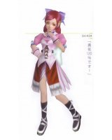 BUY NEW phantasy star - 151143 Premium Anime Print Poster