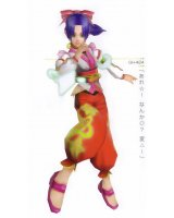 BUY NEW phantasy star - 151145 Premium Anime Print Poster