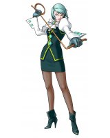 BUY NEW phoenix wright ace attorney - 117441 Premium Anime Print Poster