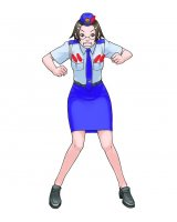 BUY NEW phoenix wright ace attorney - 122871 Premium Anime Print Poster