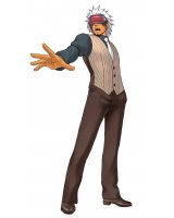 BUY NEW phoenix wright ace attorney - 170877 Premium Anime Print Poster