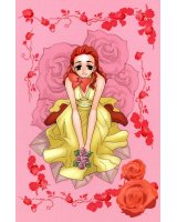 BUY NEW princess ai - 108182 Premium Anime Print Poster