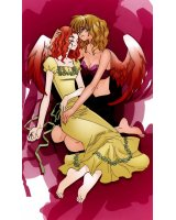 BUY NEW princess ai - 108187 Premium Anime Print Poster