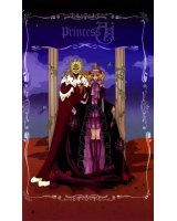 BUY NEW princess ai - 108191 Premium Anime Print Poster