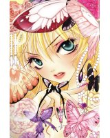 BUY NEW princess ai - 155418 Premium Anime Print Poster
