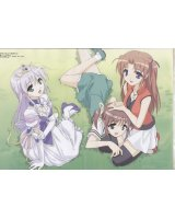 BUY NEW princess holiday - 67545 Premium Anime Print Poster
