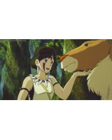 BUY NEW princess mononoke - 192681 Premium Anime Print Poster