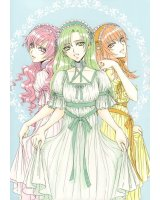 BUY NEW princess princess - 154843 Premium Anime Print Poster