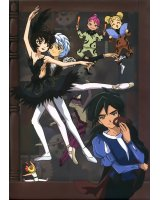 BUY NEW princess tutu - 126806 Premium Anime Print Poster
