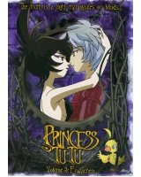 BUY NEW princess tutu - 178608 Premium Anime Print Poster