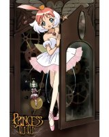 BUY NEW princess tutu - 60570 Premium Anime Print Poster