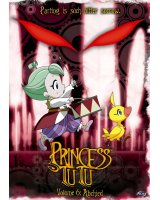 BUY NEW princess tutu - 91080 Premium Anime Print Poster