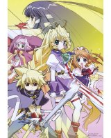 BUY NEW prism ark - 117803 Premium Anime Print Poster