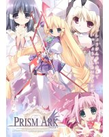 BUY NEW prism ark - 130814 Premium Anime Print Poster