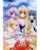 BUY NEW prism ark - 137798 Premium Anime Print Poster