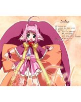 BUY NEW prism ark - 155549 Premium Anime Print Poster