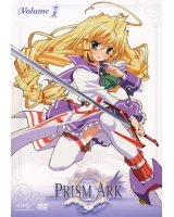 BUY NEW prism ark - 162889 Premium Anime Print Poster