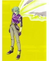 BUY NEW psychic force - 134766 Premium Anime Print Poster