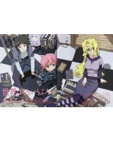 BUY NEW read or die - 2819 Premium Anime Print Poster