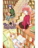BUY NEW read or die - 3297 Premium Anime Print Poster
