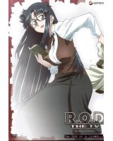 BUY NEW read or die - 59258 Premium Anime Print Poster