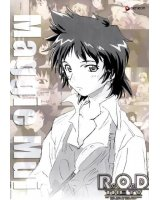 BUY NEW read or die - 59604 Premium Anime Print Poster