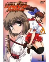 BUY NEW real bout high school - 154105 Premium Anime Print Poster