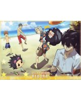 BUY NEW reborn - 139476 Premium Anime Print Poster
