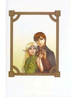 BUY NEW record of lodoss war - 10670 Premium Anime Print Poster
