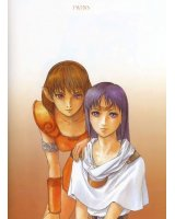 BUY NEW record of lodoss war - 10677 Premium Anime Print Poster