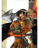 BUY NEW record of lodoss war - 112503 Premium Anime Print Poster