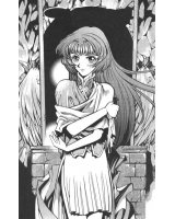 BUY NEW record of lodoss war - 122878 Premium Anime Print Poster
