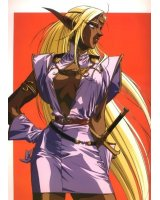BUY NEW record of lodoss war - 123099 Premium Anime Print Poster