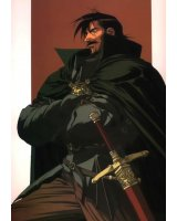 BUY NEW record of lodoss war - 123100 Premium Anime Print Poster