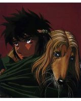 BUY NEW record of lodoss war - 128299 Premium Anime Print Poster