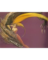 BUY NEW record of lodoss war - 141884 Premium Anime Print Poster
