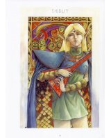 BUY NEW record of lodoss war - 14328 Premium Anime Print Poster