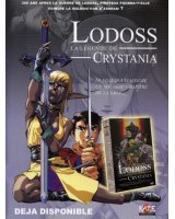 BUY NEW record of lodoss war - 146283 Premium Anime Print Poster