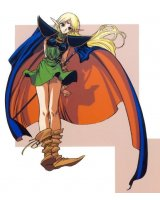 BUY NEW record of lodoss war - 155950 Premium Anime Print Poster