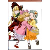 BUY NEW rozen maiden - 54823 Premium Anime Print Poster