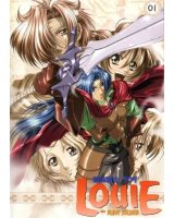 BUY NEW rune soldier louie - 46823 Premium Anime Print Poster