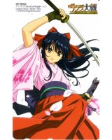 BUY NEW sakura wars - 103874 Premium Anime Print Poster