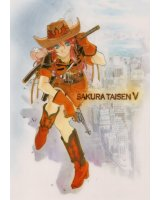 BUY NEW sakura wars - 104481 Premium Anime Print Poster