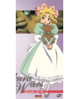 BUY NEW sakura wars - 105164 Premium Anime Print Poster