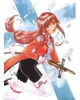 BUY NEW sakura wars - 11794 Premium Anime Print Poster